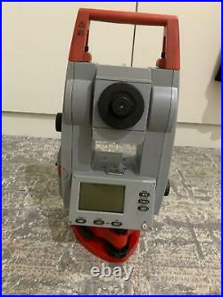 Leica Tc110 Total Station