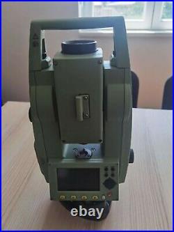 Leica Tcr407 Power