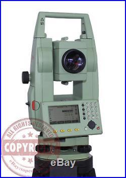 Leica Tcr803 Power Prismless Surveying Total Station, Topcon, Trimble, Sokkia, Tps