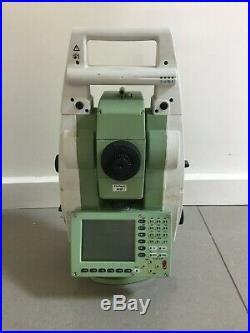 Leica Tcrp1203 R100 Robotic Total Station