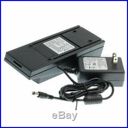 Leica Total Station Battery Charger GKL211 GEB211 GEB212 GEB221 GEB222 Battery