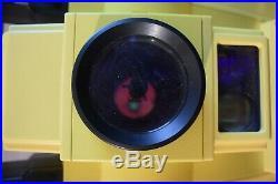 Leica Total Station Model iCON Robot 50