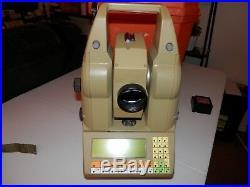 Leica Total Station TCM1100