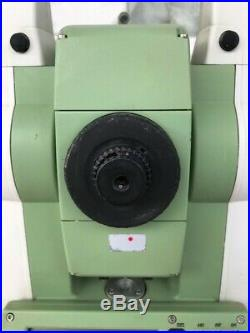 Leica Total Station TCRP1205 R100