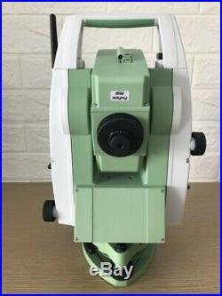 Leica Total Station TS 06 plus 1' R500