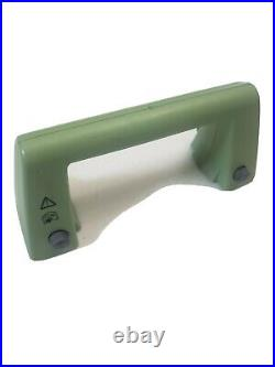Leica Total station handle (TC/TCR/TCA/TCRA 1101, 1102, 1103, 1105)