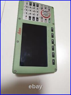 Leica Ts16 total station LCD Display