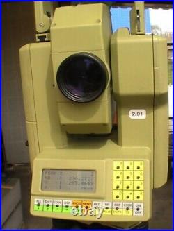 Leica Wild Tc1610 1.5 Total Station