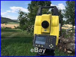 Leica iCON Builder 69 Totalstation Tachymeter