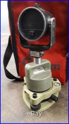 Leica original Half Traverse Kit. GZR2 GDF21 for Total Station