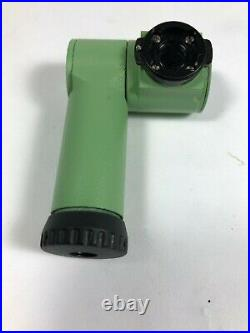 Leica total station GOK6 376236 Eyepiece for steep sights