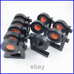 NEW 10PCS 90 degree L type mini prism for LEICA total stations GMP104