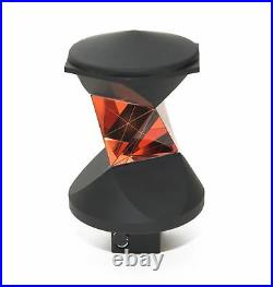 NEW 360° Reflective Prism For LEICA /TOPCON / SOKKIA Total staion