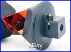 NEW Equivalent 360 Degree Reflective Prism for Leica Total Station