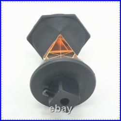 NEW Equivalent GRZ4 360 Degree Reflective Prism For LEICA Total Stations