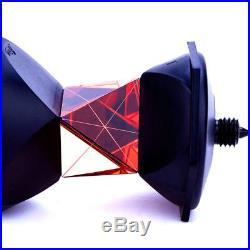 Neues 360 Grad Reflex Prisma Set für Leica ATR Totalstation