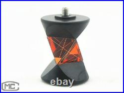 New 360 Degree Mini Prism For Leica Atr Total Station Replace Grz101s