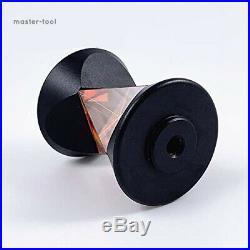 New 360 Degree Mini Prism for Leica/TOPCON/SOKKIA/Nikon Total Station