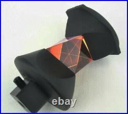 New 360 Degree Reflective Prism Set for Leica ATR Total-station Replaces GRZ4