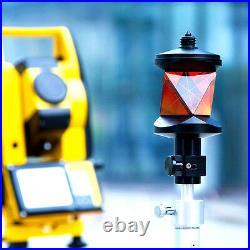 New 360-Grad-Miniprisma für Roboter-Totalstation Leica Stil oder 5/8