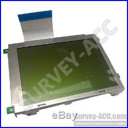 New Black & White VGA LCD Display for Leica RX1200, TC1200 Total Station