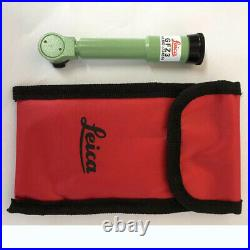 New Diagonal Eyepiece Gfz3 Equivalent 90 Degree Elbow For Leica Total Stations