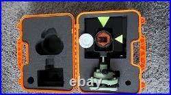 New Half Traverse Prism Kit Leica Type for Leica Total Station Surveying