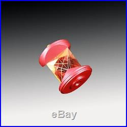 New Mini 360 Degree Prism for ATR Total-station. Replacement of GRZ101