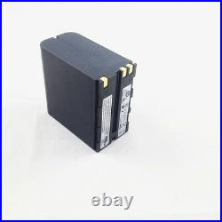 New Replacement Battery GEB242 for Leica TS30 TM30 TS50 TS60 Total Stations