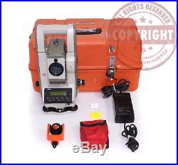 Nikon Dtm-a20lg Total Station, Surveying, Sokkia, Topcon, Trimble, Leica, Surveyors
