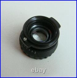 Original Leica Eyepiece For All Total Stations, Robotics And Theodolites Survey