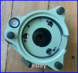 Original Leica GDF111-1 Tribrach For Total Station / GPS, Surveying (New)