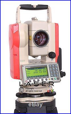 Pentax R-315n Prismless Surveying Total Station, Topcon, Trimble, Sokkia, Leica