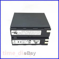 Replacement Battery GEB242 For Leica TS30 TM30 TS50 TS60 Total Station