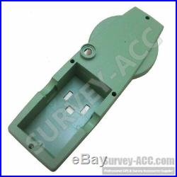 Replacement Plastic Side Battery Cover For Leica Tc400 800 Series Total Station