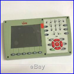 Replacement new Leica TS15 total station LCD display, leica TS15 LCD display