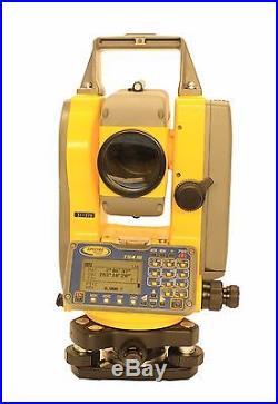 Spectra Precision Trimble Ts415 Total Station Topcon, Sokkia, Leica