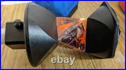SitePro 360° Degree Reflective Prism For LEICA TOPCON SOKKIA Total Station