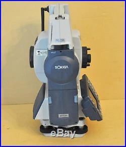 Sokkia Robotic Total Station SRX3X 3 Topcon SRX 3X Trimble Leica Nikon