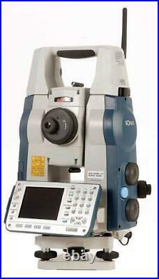 Sokkia SRX5 5 Reflectorless Robotic Total Station SRX 5