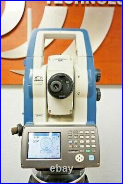 Sokkia SX-105T 5 Robotic Total Station with Prism