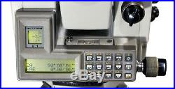 Sokkia Set-2b Total Station Calibrated, Topcon, Nikon, Trimble, Leica, Surveying