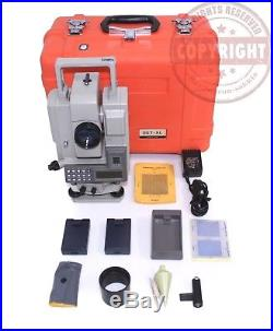 Sokkia Set-xl Total Station, Surveying, Topcon, Trimble, Surveyors, Nikon, Leica