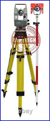 Sokkia Set2110 Surveying Total Station, Topcon, Trimble, Leica, Nikon, Transit, Lietz