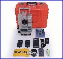 Sokkia Set3 Total Station, Surveying, Topcon, Trimble, Surveyors, Nikon, Leica