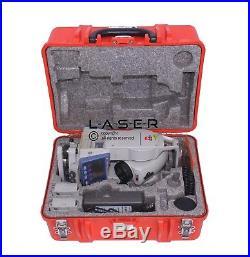 Sokkia Set4130r3 Prismless Surveying Total Station Leica, Trimble, Topcon, Nikon