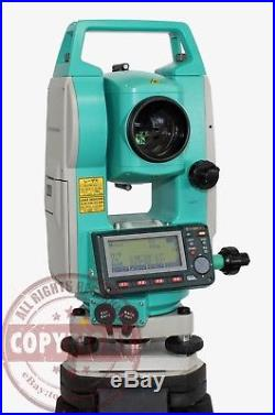 Sokkia Set530r Prismless Surveying Total Station, Topcon, Trimble, Leica, Nikon