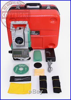 Sokkia Set65 W Total Station, Surveying, Topcon, Trimble, Nikon, Leica, Surveyors