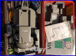 Sokkia Set6f Surveying Total Station, Topcon, Trimble, Topcon, Nikon, Transit, Leica