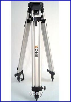 Surveying AL Black Tripod for TOTAL STATION SOKKIA, TOPCON, Leica, Trimble